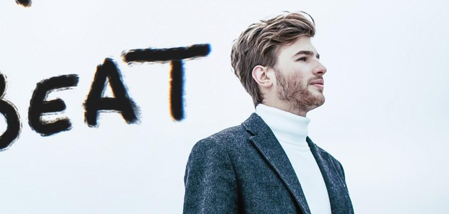 Justs – Heartbeat | Lyric video